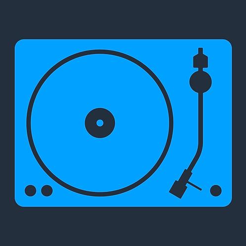 Audio Device Setup / Configuration