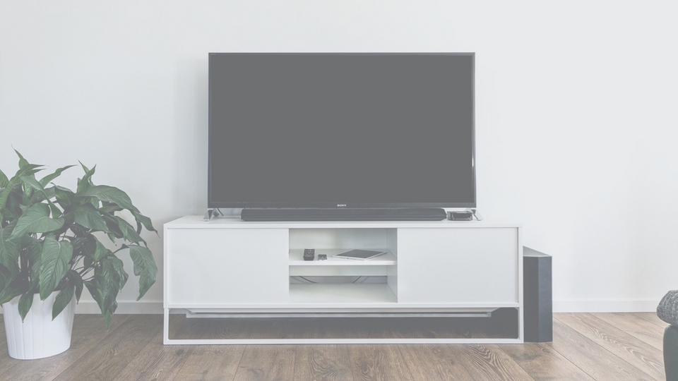 Home Theater / Audio-Video / TV