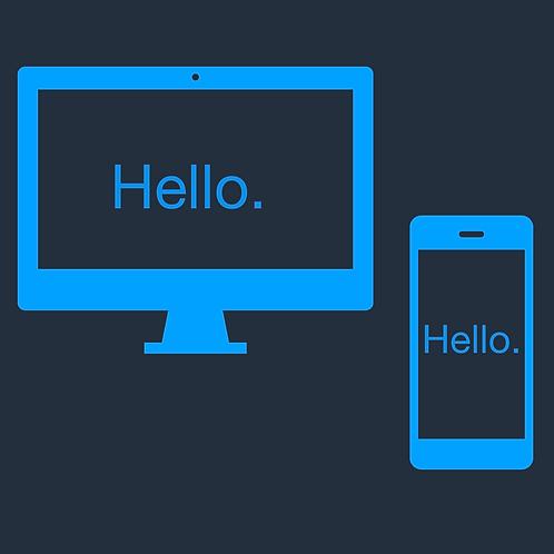 PC, Mobile Device Setup / Configuration