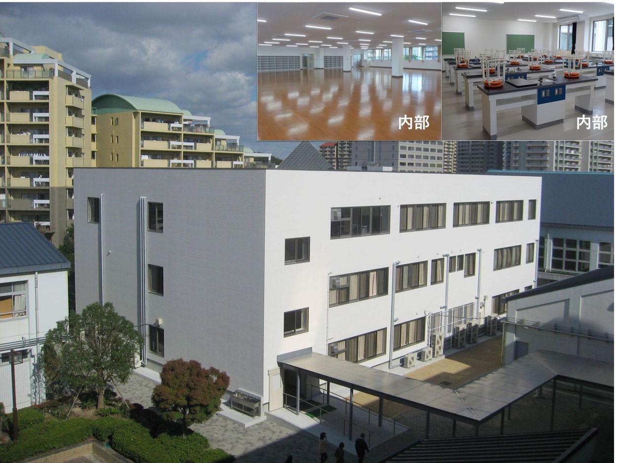 校舎 カスタムシリーズ
