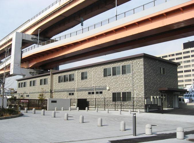 事務所兼倉庫 WDシリーズ