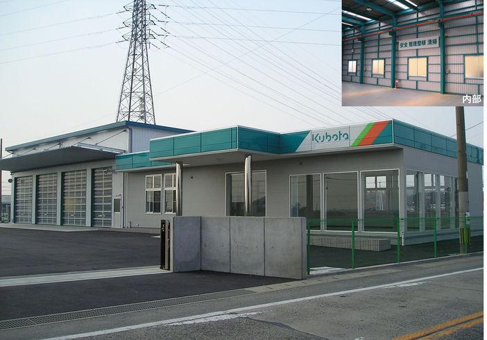 店舗 カスタムシリーズ