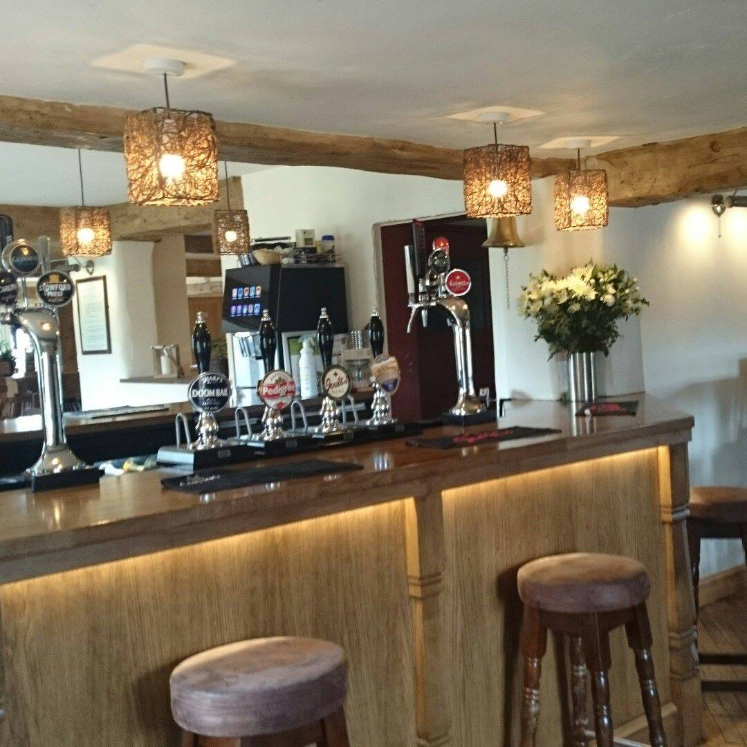 Chetwode Arms Front Bar