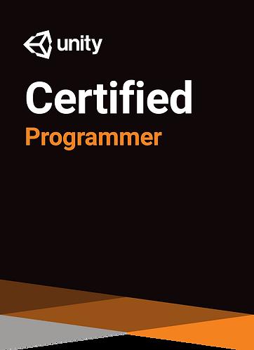 Unity Programmer