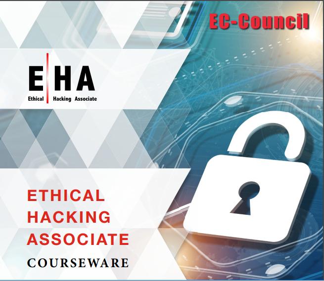 EC- Council EHA Ethical Hacking Associate