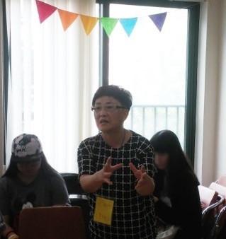 [심층인터뷰] 게이 가족을 둔 어머니, 이모 - 무애, 해인