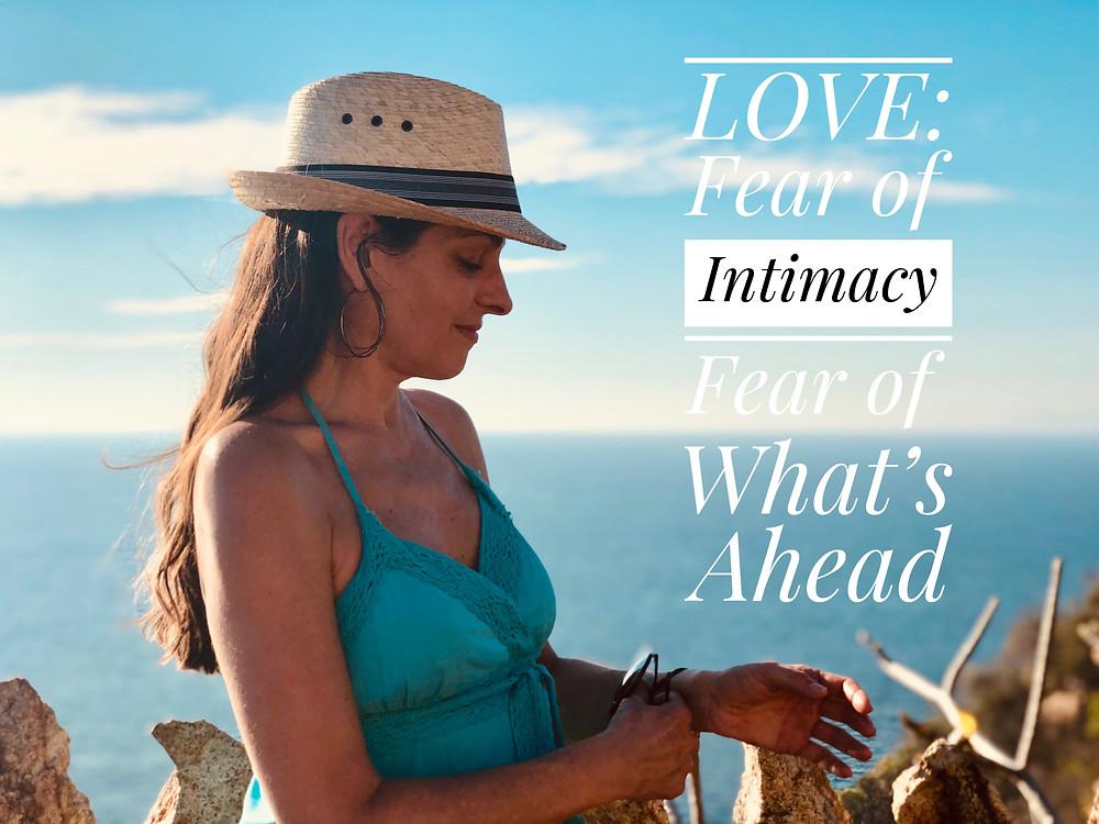 Love intimacy fear unknown