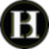 Hair By Harley Beth Logo | Little Pixel Creative