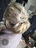Hair By Harley Beth | Oxfordshire | Wedding Hair