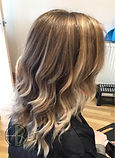 Hair By Harley Beth | Oxfordshire | Blonde Balayage