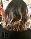 Hair By Harley Beth | Oxfordshire | Blonde Dip Dye