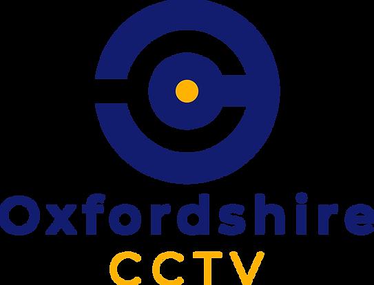 Oxfordshire CCTV Logo