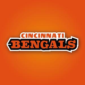 Cincinnati Bengals, NFL Logo Redesign | Little Pixel Creative | Graphic Design Oxfordshire