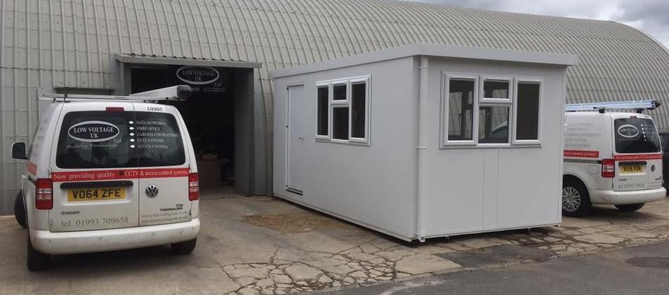 Low Voltage UK Ltd Unit / Office