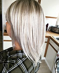 Hair By Harley Beth | Oxfordshire | Grey Dye