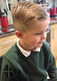 Hair By Harley Beth | Oxfordshire | Boys cut