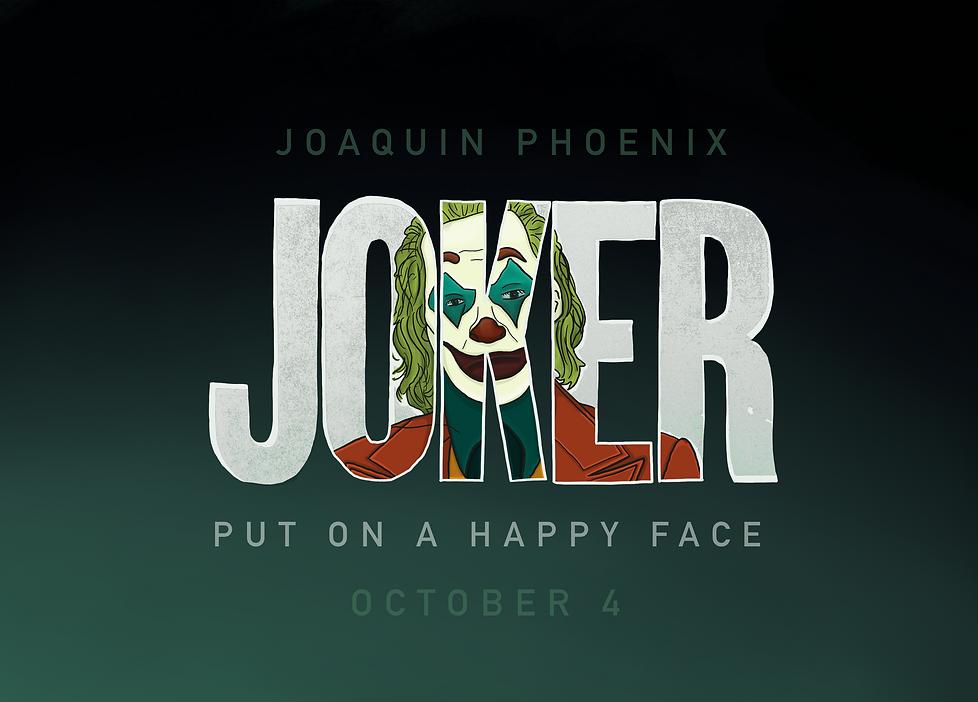 Joker Film Poster Illustration | Little Pixel Creative | Graphic Design Oxfordshireork 1.png