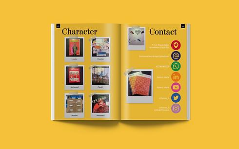 Rolling Stone Magazine | Little Pixel Creative | Graphic Design Oxfordshire