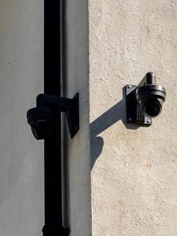 Oxfordshire CCTV | CCTV Witney