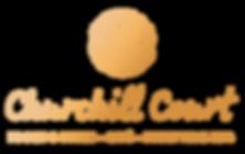 Churchill Court Logo