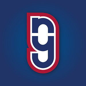 New York Giants, NFL Logo Redesign | Little Pixel Creative | Graphic Design Oxfordshire