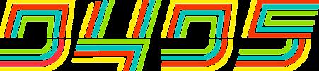 9495 Logo | Little Pixel Creative | Graphic Design Oxfordshire