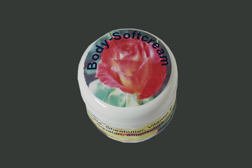 Body - Softcream