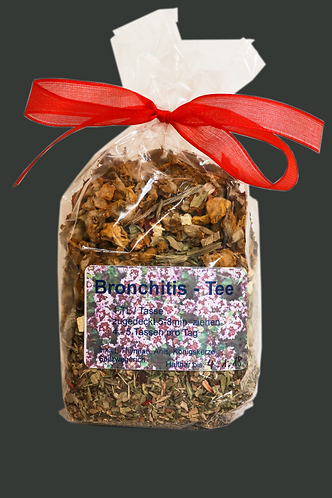 Bronchitis - Tee