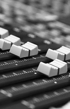 Mixer Keys 2