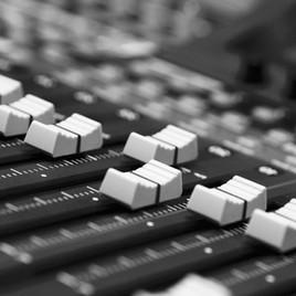 Audio & Visual Rental