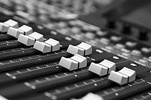 THERUNNNER Music Offer Song/Track Mastering!