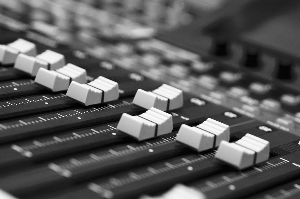 Audio Rental