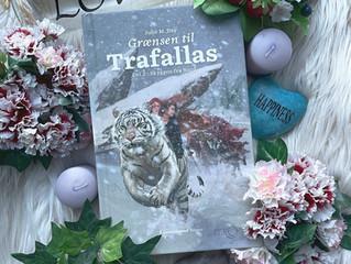 Anmeldelse: Grænsen til Trafallas: Del 2 - Skyggen fra Nord [Reklame/Anmeldereksemplar]
