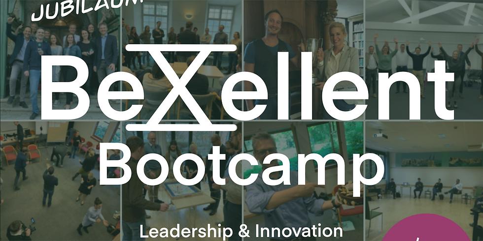 10. BeXellent Bootcamp