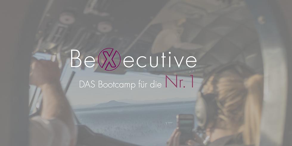 BeXecutive Bootcamp