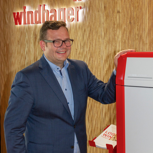 InnovationsMacher - WINDHAGER ZENTRALHEIZUNG