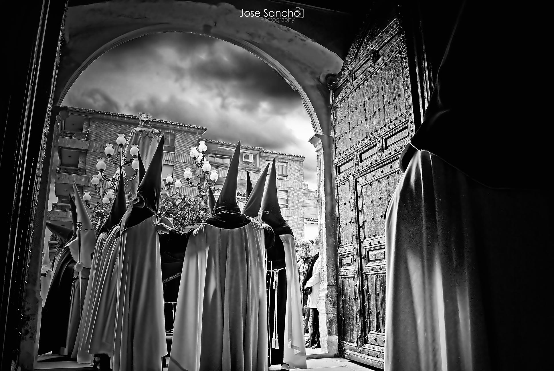 Semana Santa-12 - Jose Sancho Photography