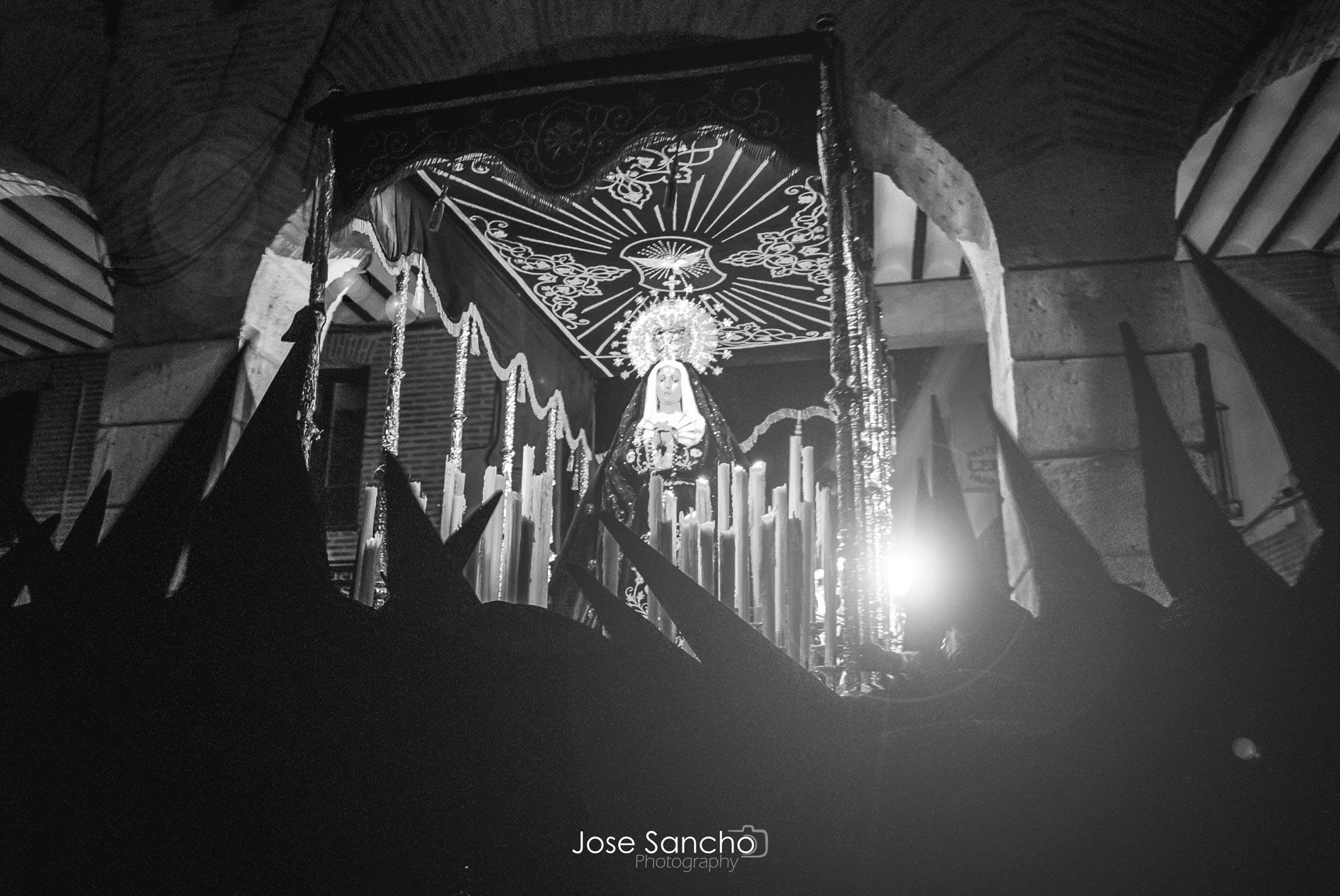 Semana Santa-14 - Jose Sancho Photography
