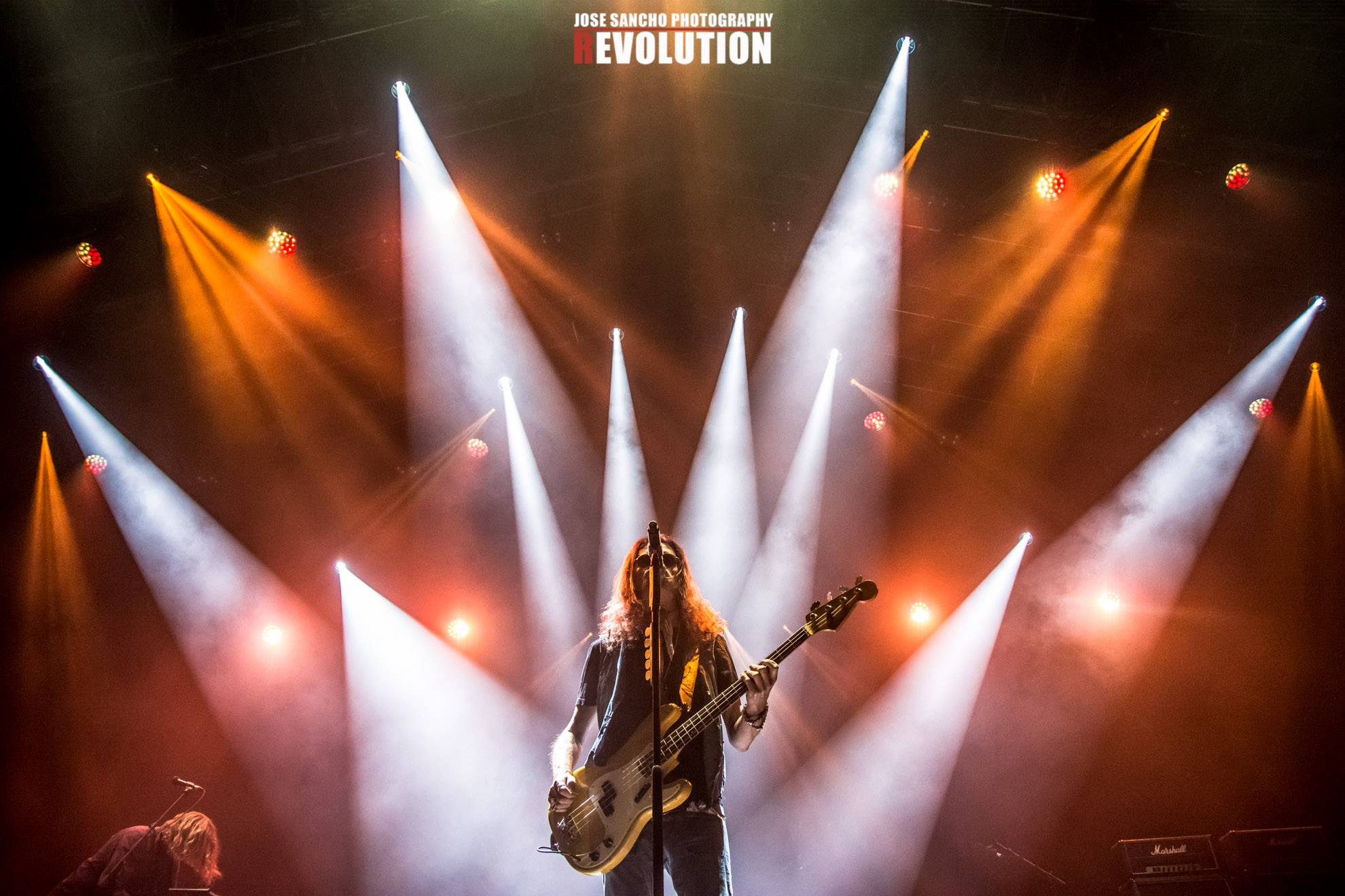 Glenn Hughes - Jose Sancho Photography