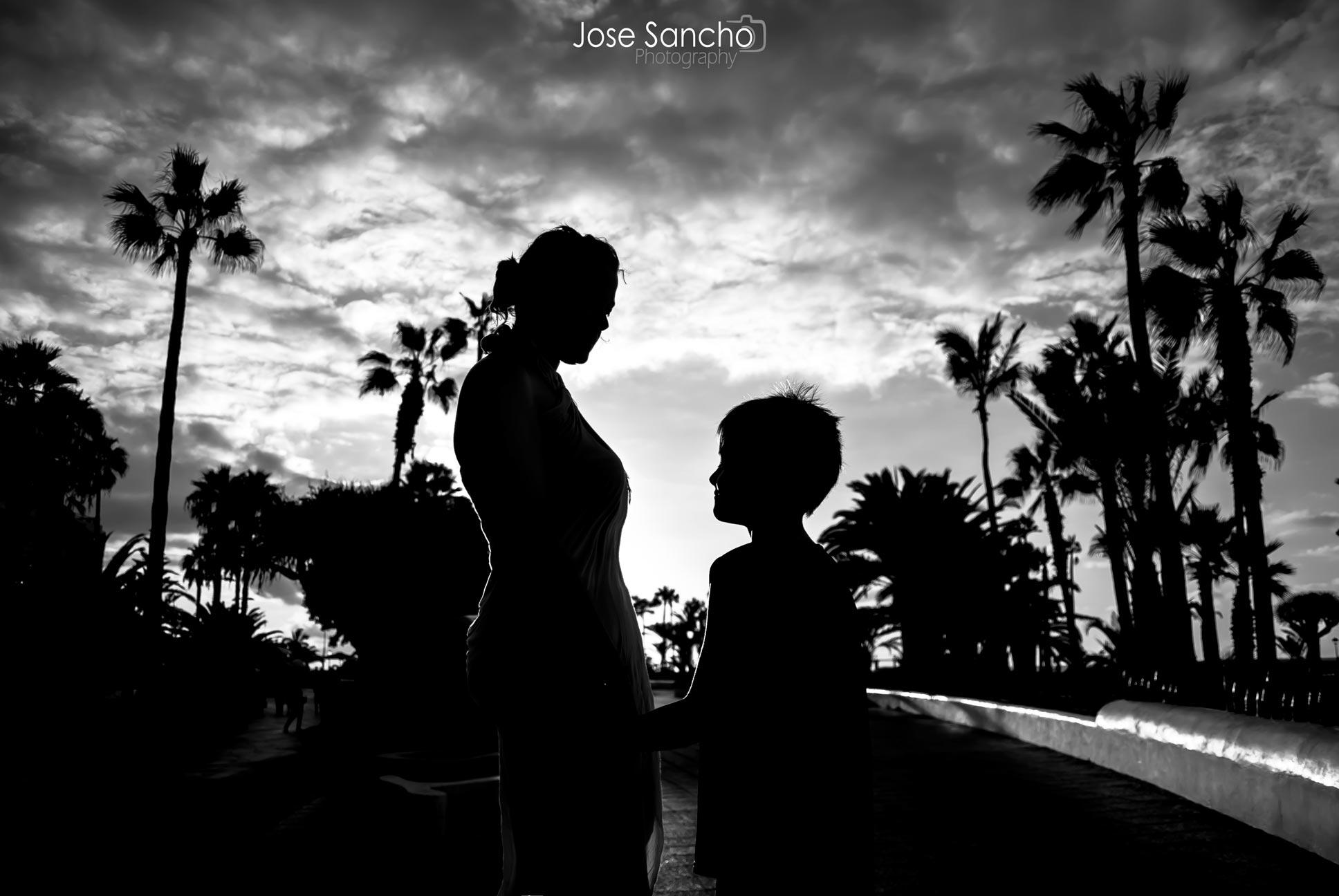 Jaime y Romy - Jose Sancho Photography