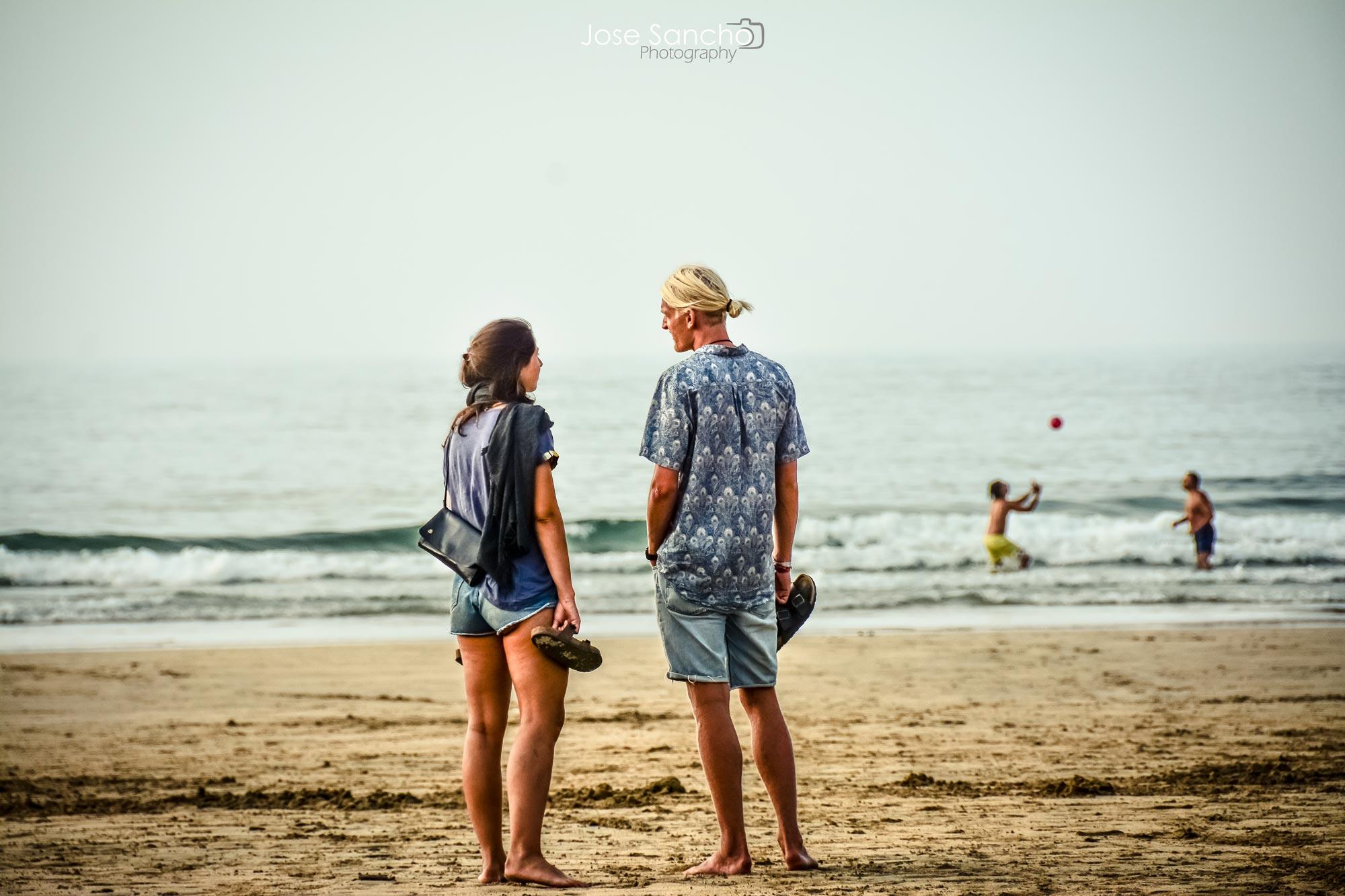 Playa - Jose Sancho Photography
