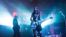 MEGARA We Rock 13/11/15