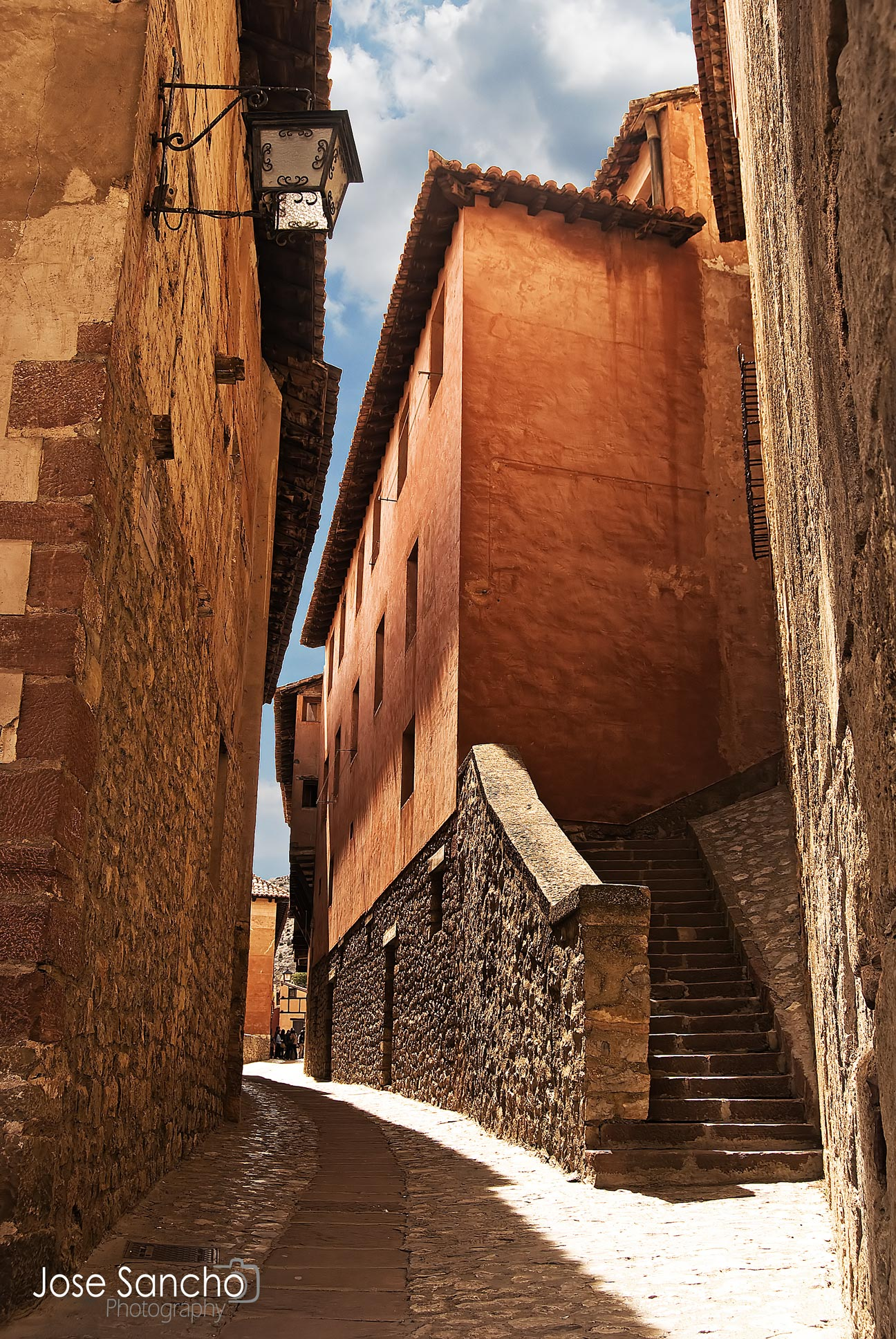 Albarracin - Jose Sancho Photography