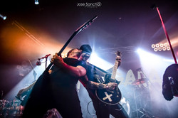 Megara - Jose Sancho Photography