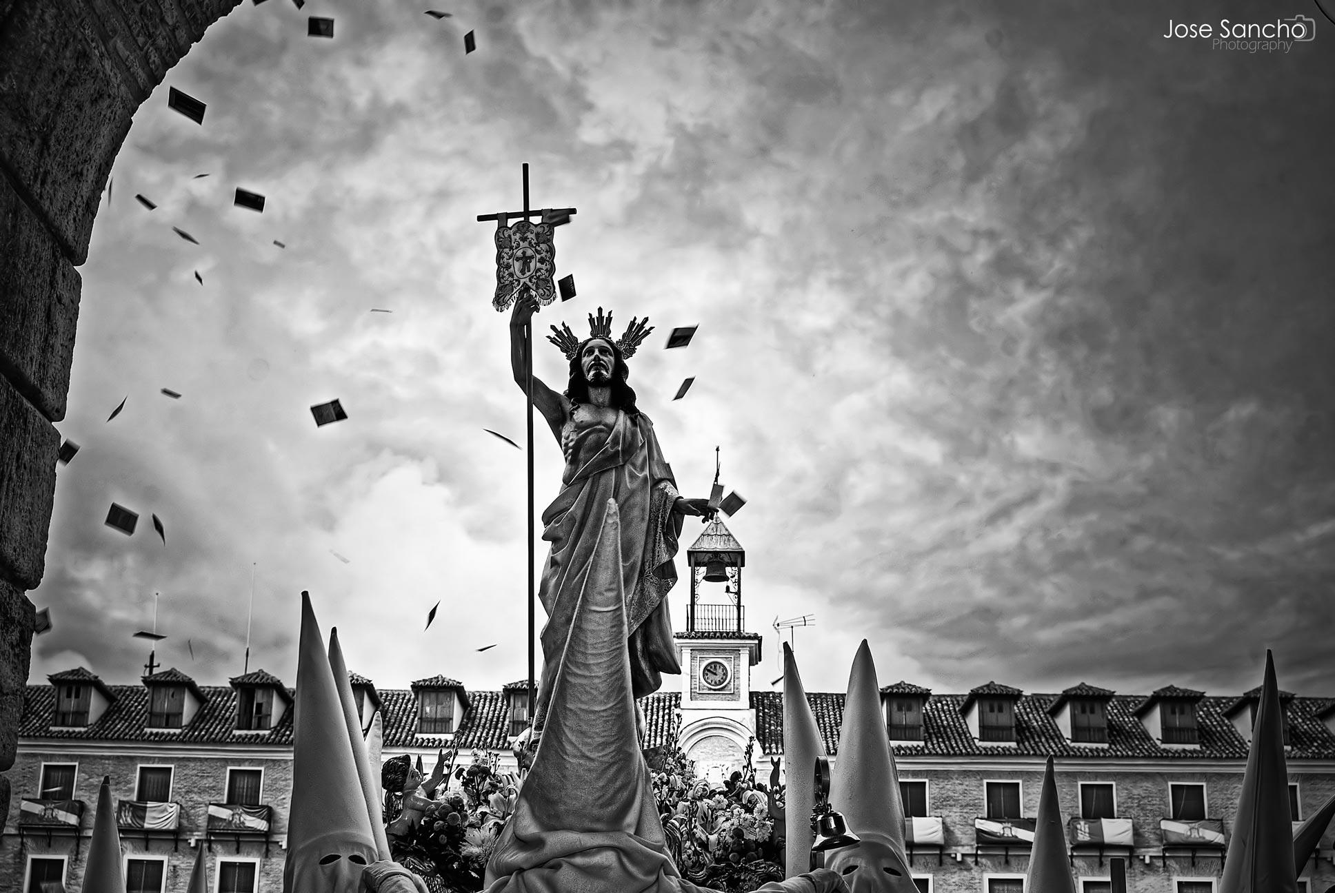 Semana Santa-13 - Jose Sancho Photography
