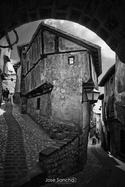 Albarracin - Jose Sancho Photography