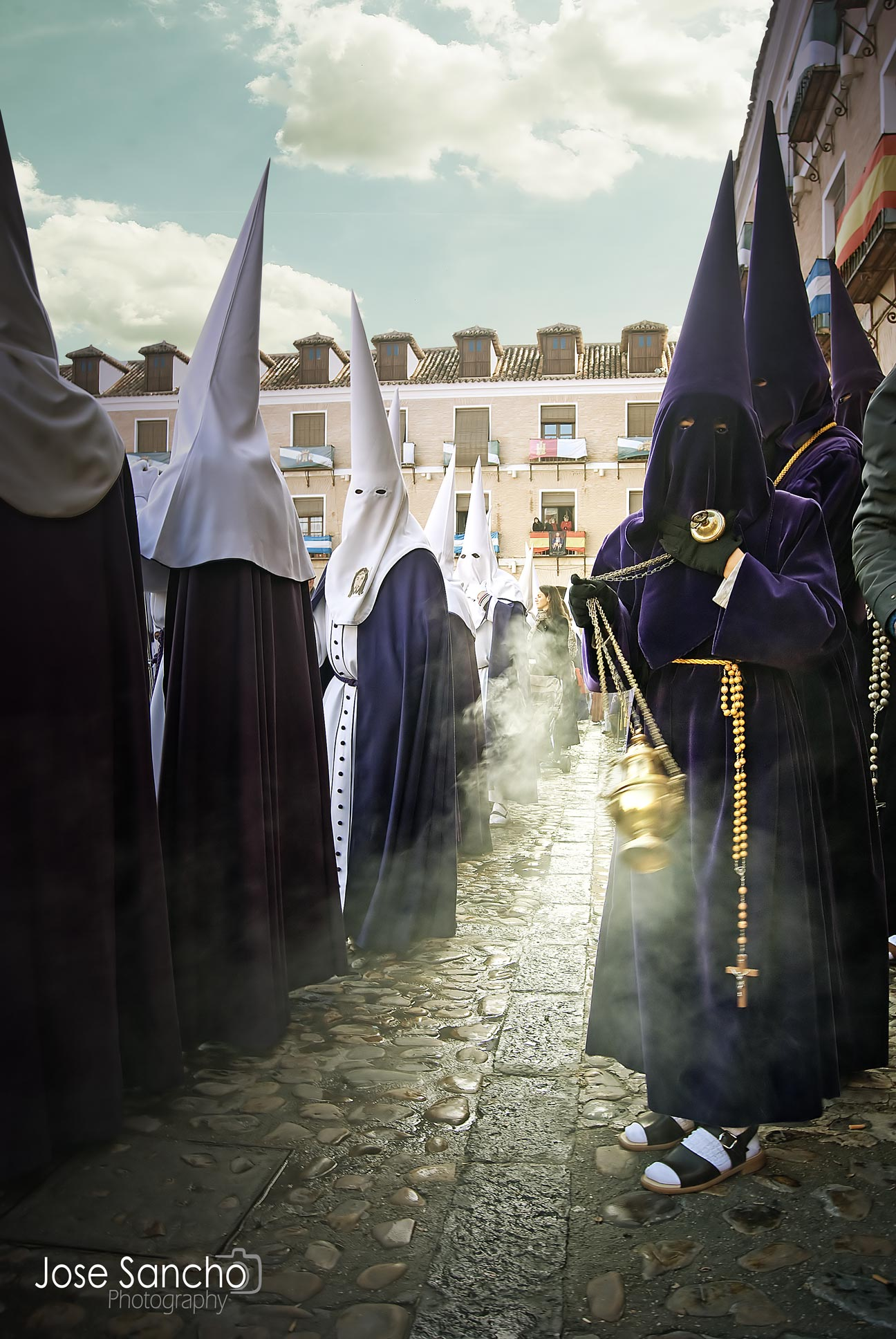 Semana Santa-12 - Jose Sancho Photography