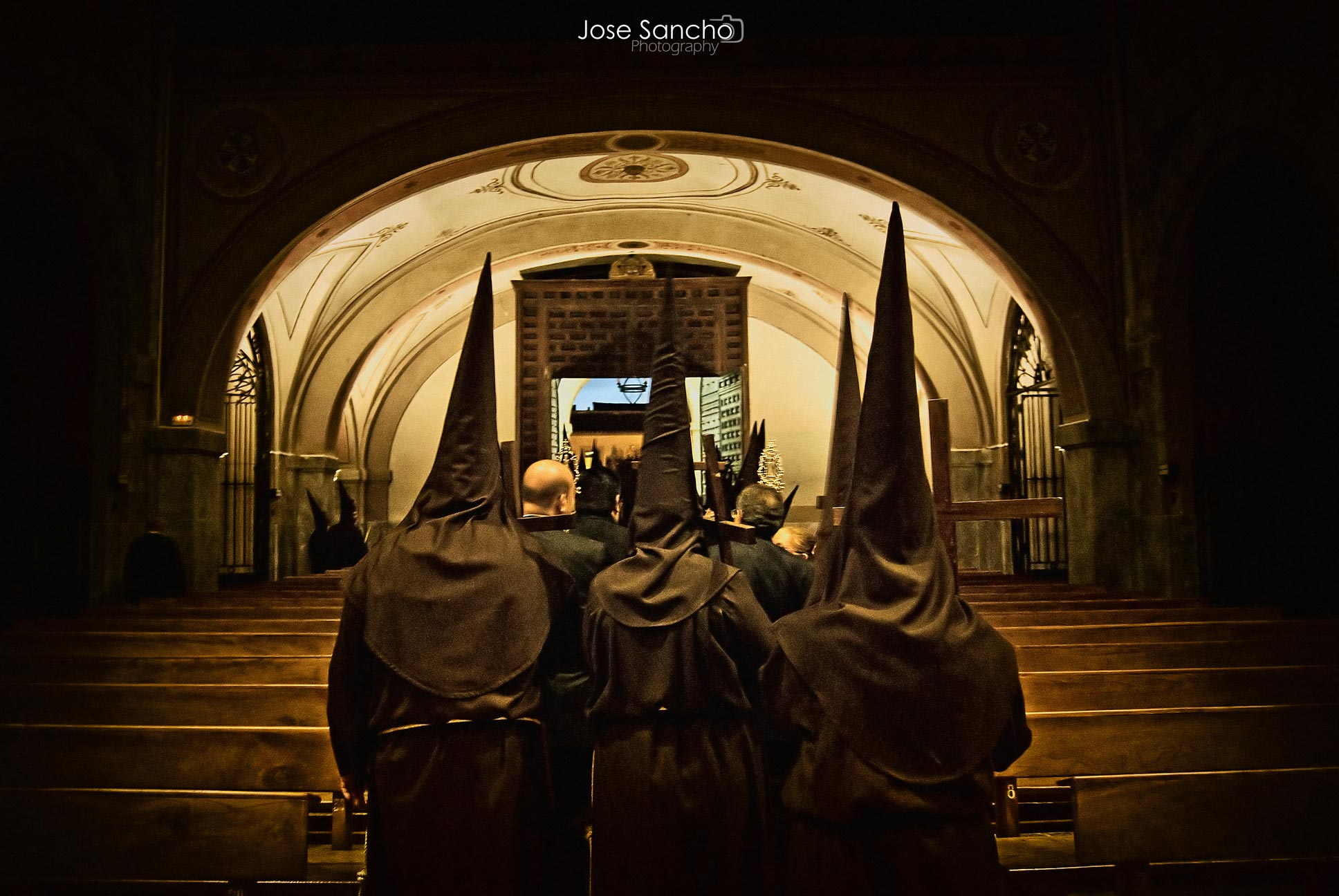 Semana Santa-14 - Jose Sancho Photography