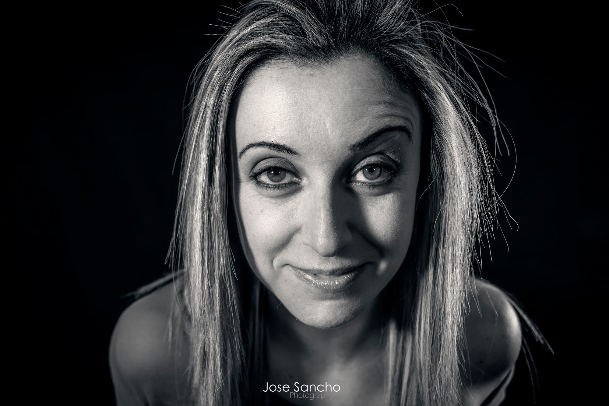 Mayte - Jose Sancho Photography