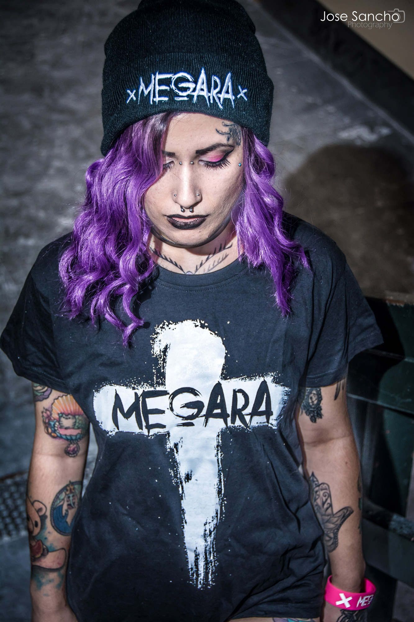 Merchan Megara - Jose Sancho Photography